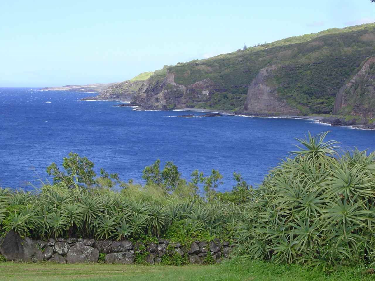 Photo of 39698 Hana Hwy, Hana, HI 96713 (MLS # 385195)