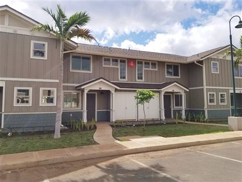 Photo of 292 Kahoma Village Loop #4-103, Lahaina, HI 96761 (MLS # 387198)