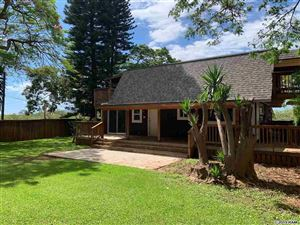 Photo of 172 Welakahao Rd, Kihei, HI 96753-8029 (MLS # 383200)