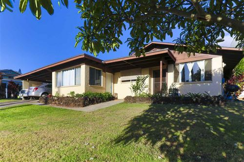 Photo of 201 Keolalani St, Pukalani, HI 96768 (MLS # 387202)