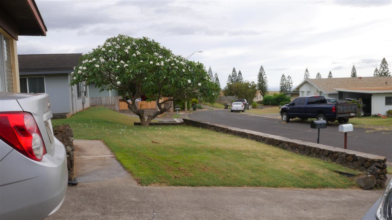 Photo of 201 Keolalani St, Pukalani, HI 96768 (MLS # 387202)