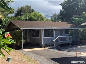 Photo of 40 Kumano St #A, Makawao, HI 96768 (MLS # 384203)