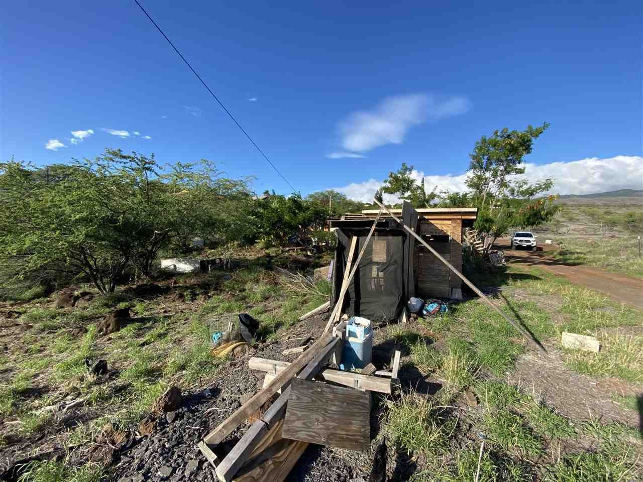 Photo of 87 Opua Pl, Kaunakakai, HI 96748 (MLS # 390210)