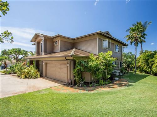 Photo of 200 Wahi Oli Way #Unit 13, Lahaina, HI 96761 (MLS # 386211)