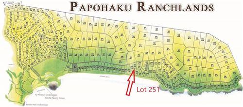Photo of 0 Kalua Koi Rd #Lot 251, Maunaloa, HI 96770 (MLS # 392212)