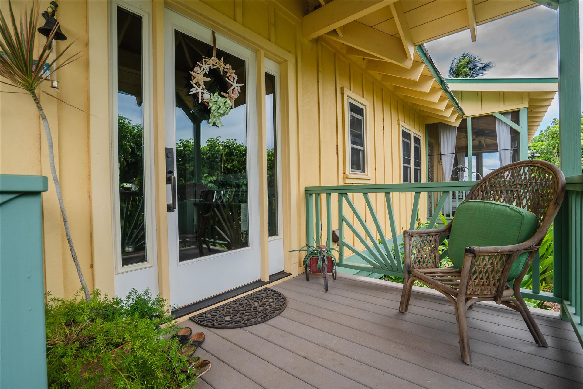 Photo of 2464 Kamehameha V Hwy, Kaunakakai, HI 96748-1268 (MLS # 393214)