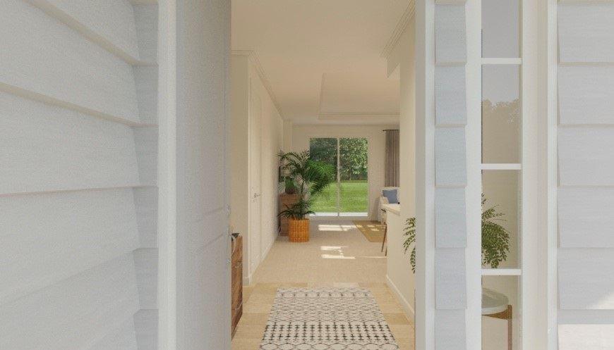 Photo of 323 Puaehu St #Lot 20, Wailuku, HI 96793 (MLS # 386215)