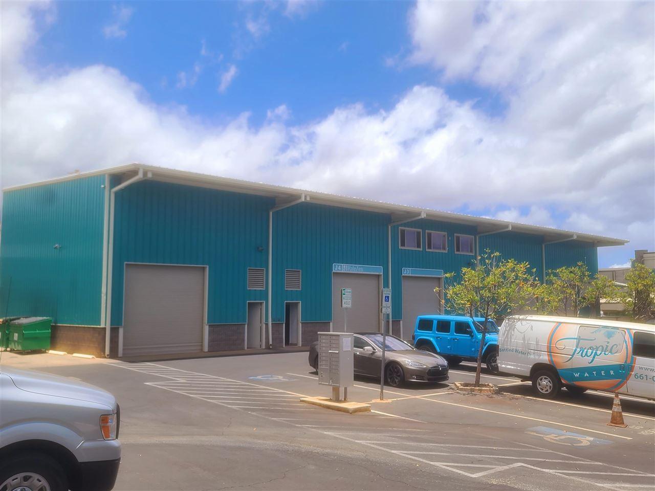 Photo of 157 Kupuohi St #J-5, Lahaina, HI 96761 (MLS # 392217)