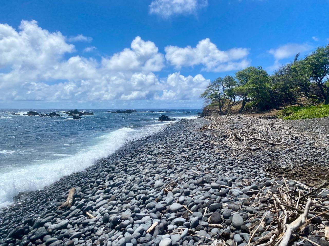 Photo of Piilani Hwy, Hana, HI 96713 (MLS # 393219)