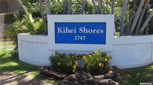 Photo of 2747 S Kihei Rd #C102, Kihei, HI 96753 (MLS # 384222)