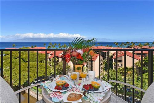 Photo of 3445 Lower Honoapiilani Rd #940, Lahaina, HI 96761 (MLS # 386224)