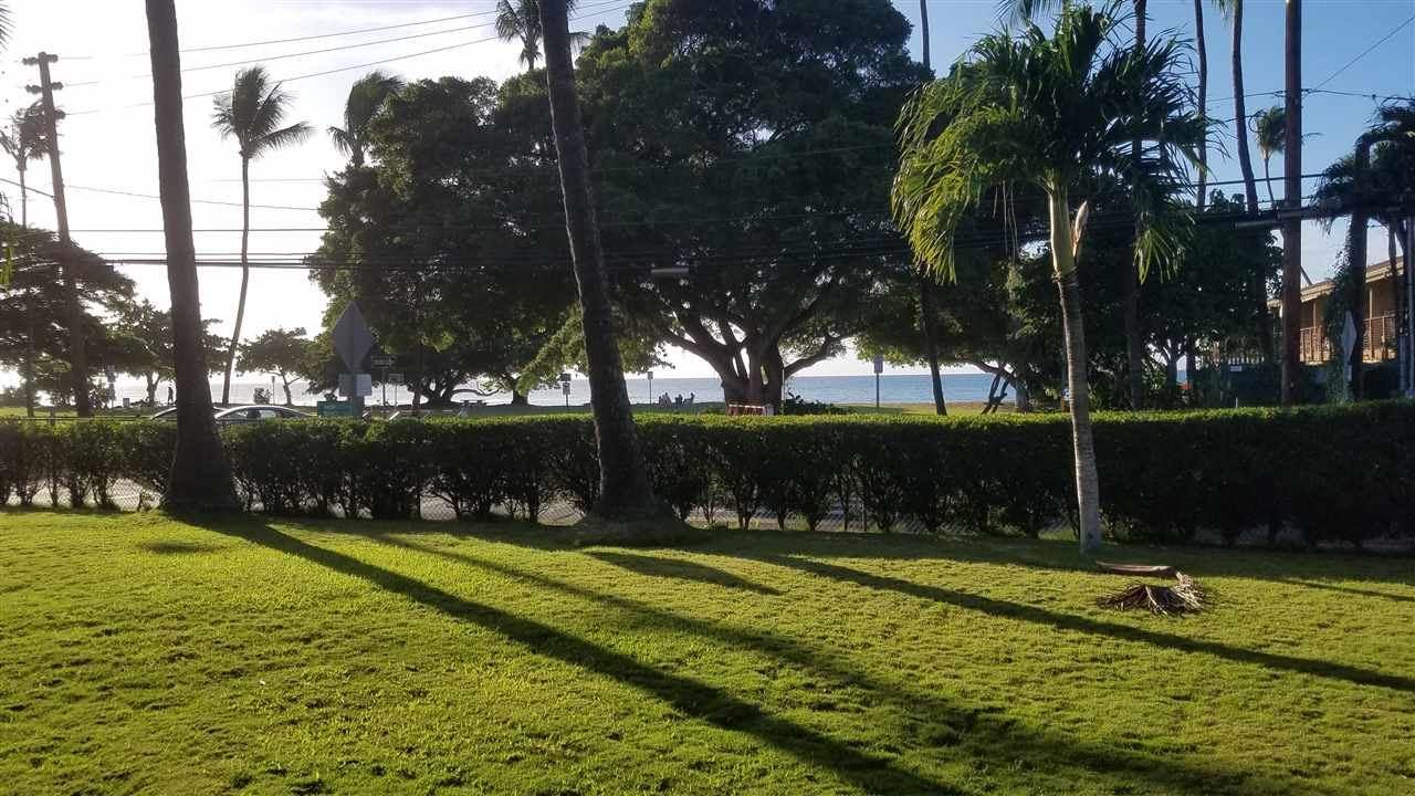 Photo of 3666 Lower Honoapiilani Rd #A3, Lahaina, HI 96761 (MLS # 393225)