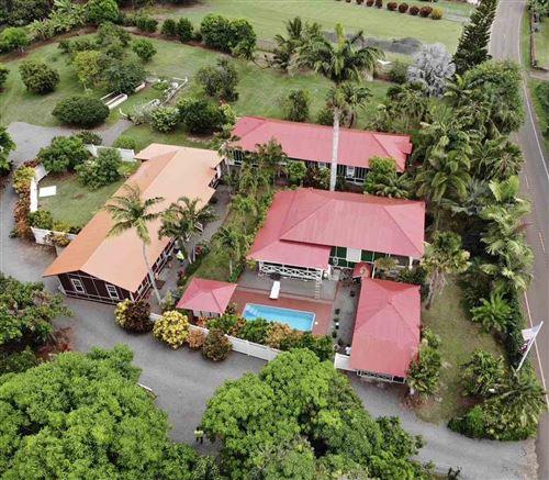 Photo of 7461 Kamehameha V Hwy, Kaunakakai, HI 96748 (MLS # 389235)