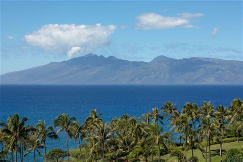 Photo of 1 Bay Dr #3704, Lahaina, HI 96761 (MLS # 386237)