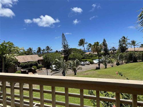 Tiny photo for 50 Kepuhi Pl #240, Maunaloa, HI 96770 (MLS # 391238)