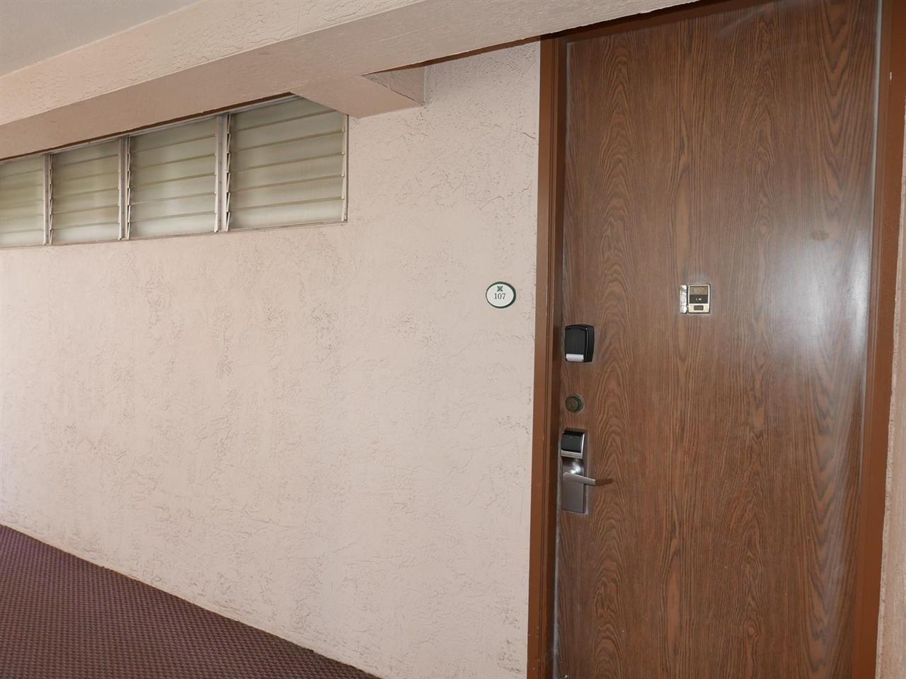 Photo of 4365 LOWER HONOAPIILANI Rd #107, Lahaina, HI 96761 (MLS # 392240)