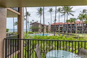 Photo of 3543 Lower Honoapiilani Rd #E204, Lahaina, HI 96761 (MLS # 384241)