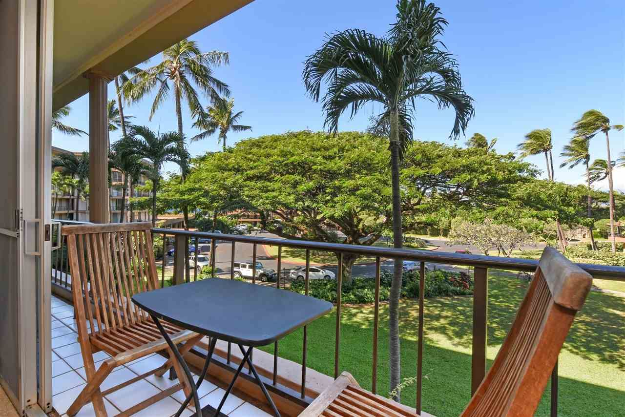 Photo of 45 Kai Ala Dr #A311, Lahaina, HI 96761 (MLS # 387249)