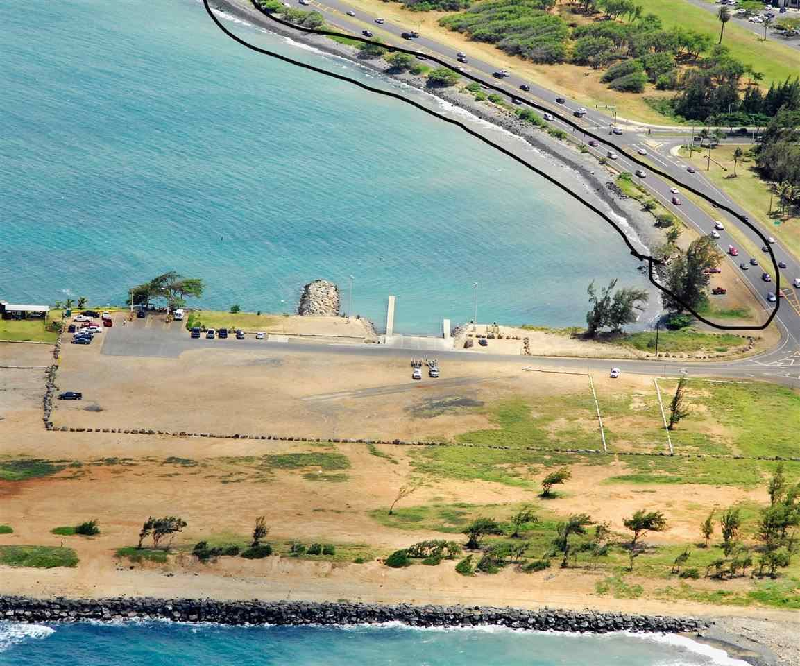 Photo of 0 Kahului Beach Rd, Kahului, HI 96732 (MLS # 388255)