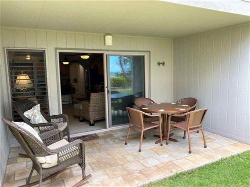 Tiny photo for 7142 Kamehameha V Hwy #C116, Kaunakakai, HI 96748 (MLS # 391256)