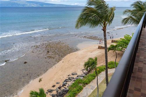 Photo of 3445 Lower Honoapiilani Rd #502, Lahaina, HI 96761 (MLS # 391259)