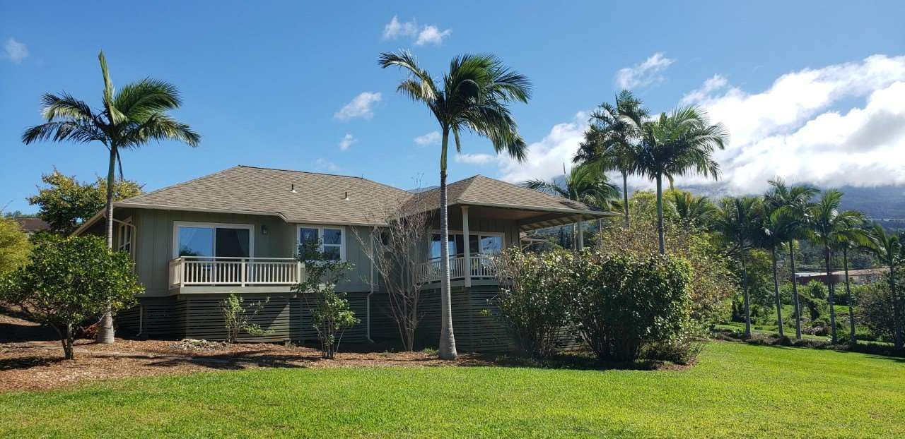 Photo of 2255 Lower Kula Rd, Kula, HI 96790 (MLS # 386264)