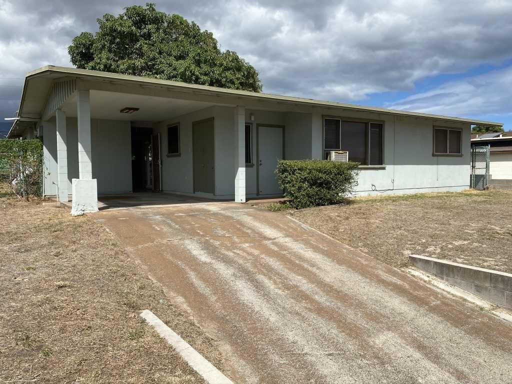 Photo of 588 Waikala St, Kahului, HI 96753 (MLS # 389264)