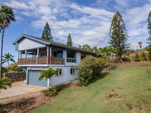 Tiny photo for 238 Makanui Rd #233, Kaunakakai, HI 96748 (MLS # 390266)
