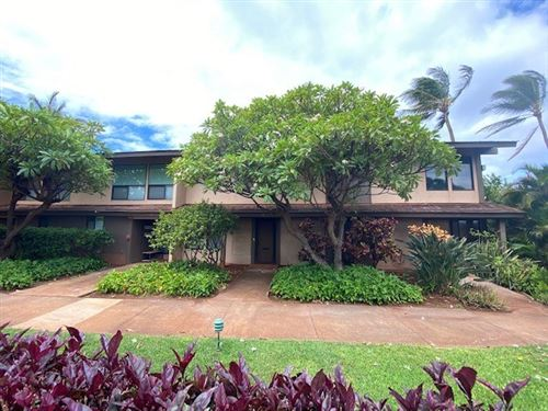 Photo of 150 PUUKOLII Rd #30, Lahaina, HI 96761 (MLS # 388267)