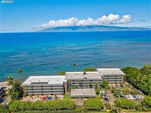 Photo of 4471 Lower Honoapiilani Rd, Lahaina, HI 96761 (MLS # 380271)
