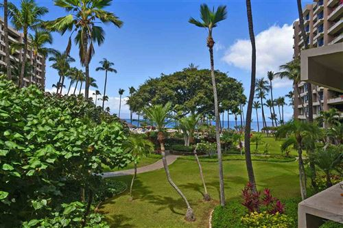 Photo of 50 Nohea Kai Dr #II-205, Lahaina, HI 96761 (MLS # 391276)