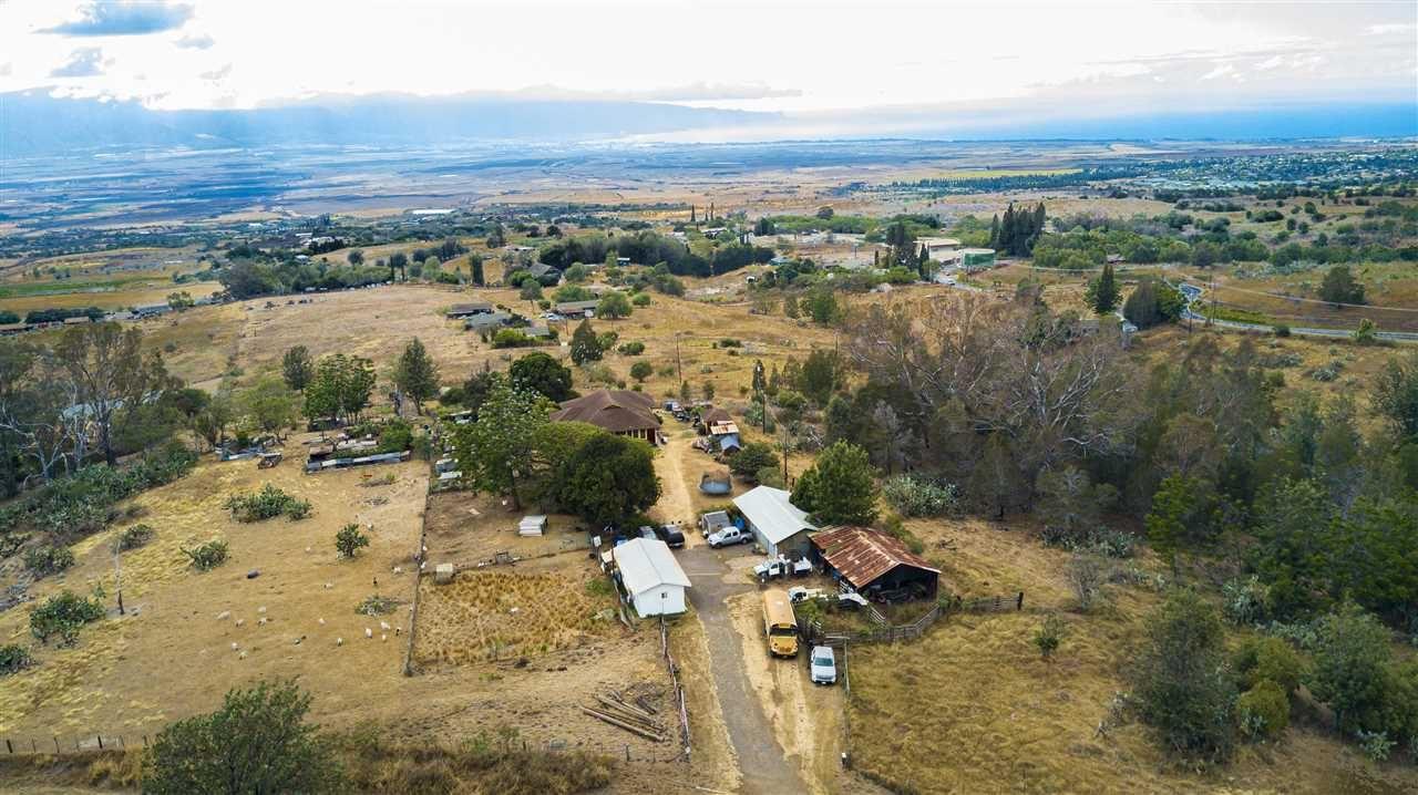 Photo of 50 Keoni Pl, Kula, HI 96790 (MLS # 392280)
