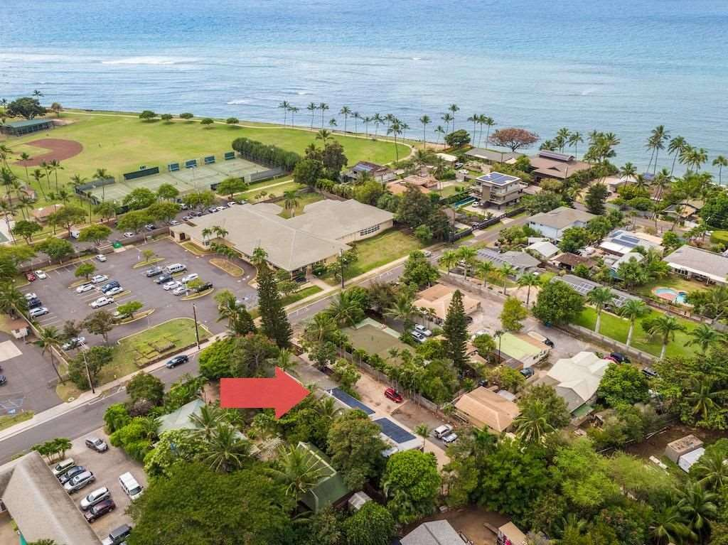 Photo of 30 Waimahaihai St, Kihei, HI 96753 (MLS # 386283)