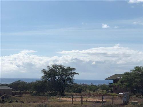 Tiny photo for 0 Hao Keehi Pl, Maunaloa, HI 96770 (MLS # 391291)