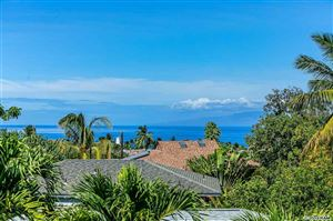 Photo of 285 Ohina Pl, Kihei, HI 96753 (MLS # 384293)