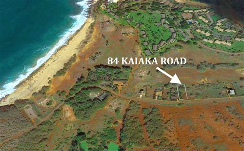Photo of 84 Kaiaka Rd, Maunaloa, HI 96770 (MLS # 387293)