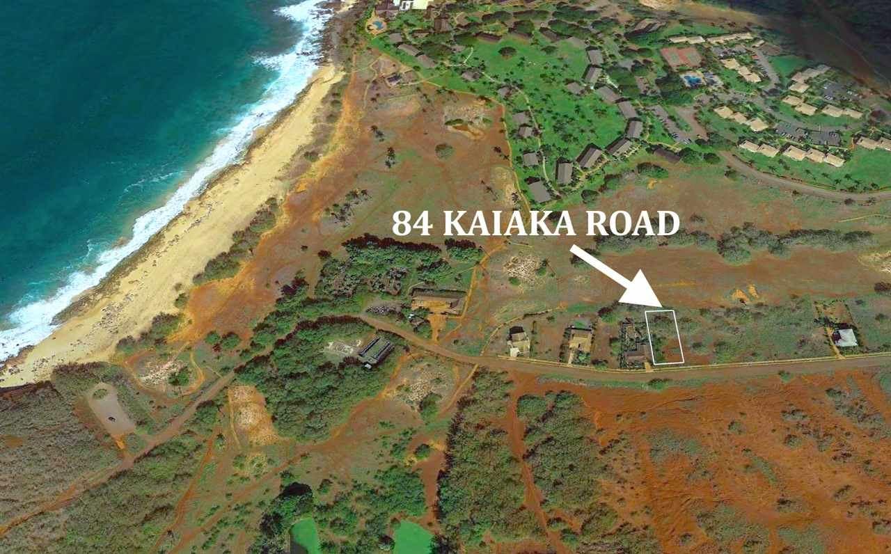 Photo of 84 Kaiaka Rd, Maunaloa, HI 96770 (MLS # 387293)