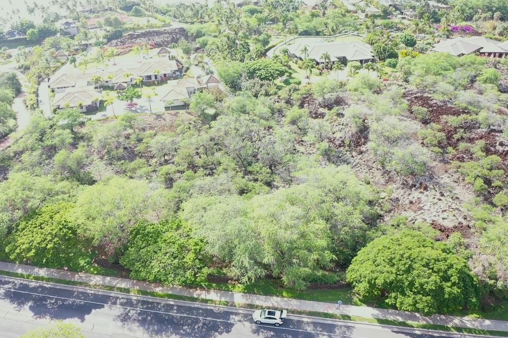 Photo of 4520 MAKENA ALANUI Rd #Lot C, Kihei, HI 96753 (MLS # 393295)