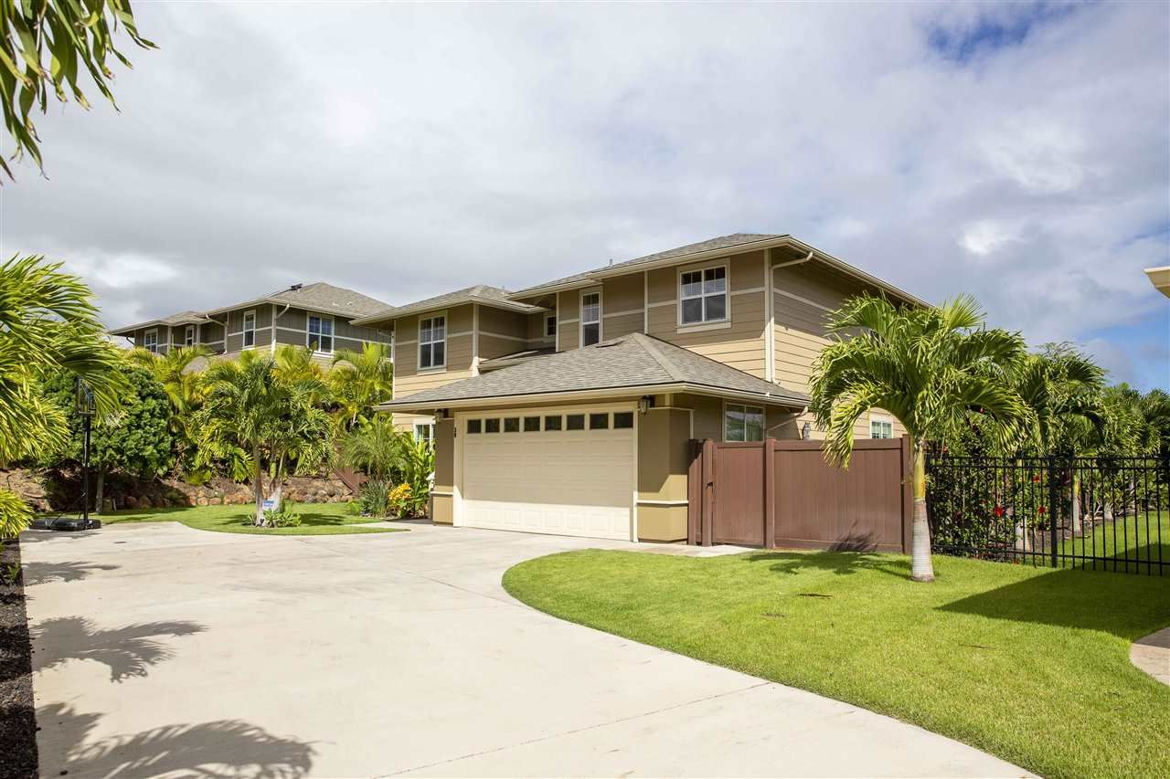 Photo of 39 Opeha Pl, Kahului, HI 96732 (MLS # 389299)