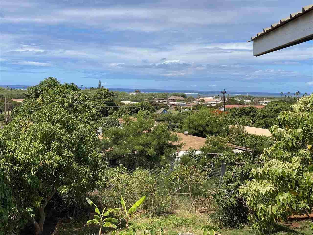 Photo of 290 Kiawe Pl, Kaunakakai, HI 96748 (MLS # 391312)