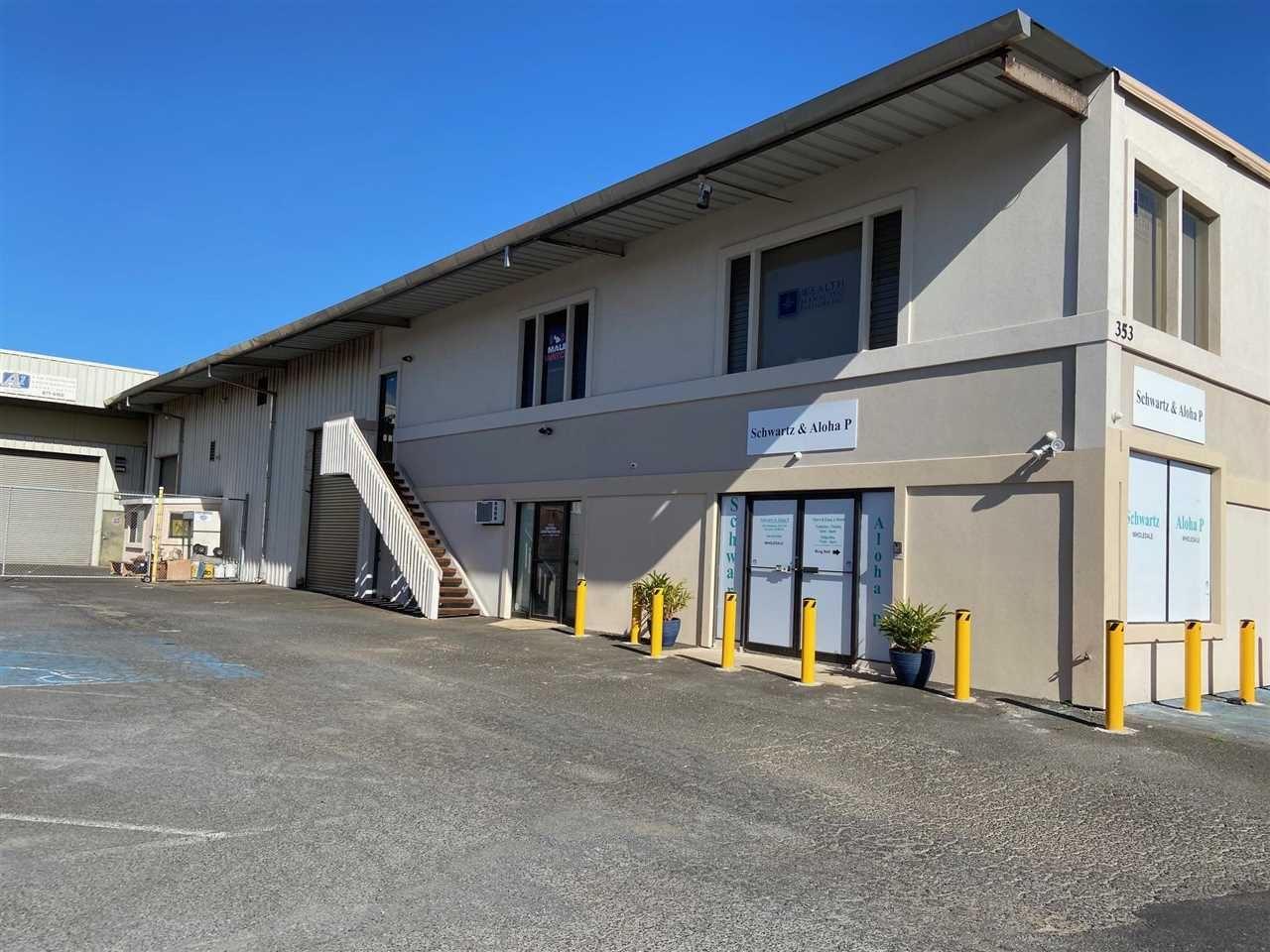 Photo of 353 Hanamau St #Suite 202, Kahului, HI 96732 (MLS # 392312)