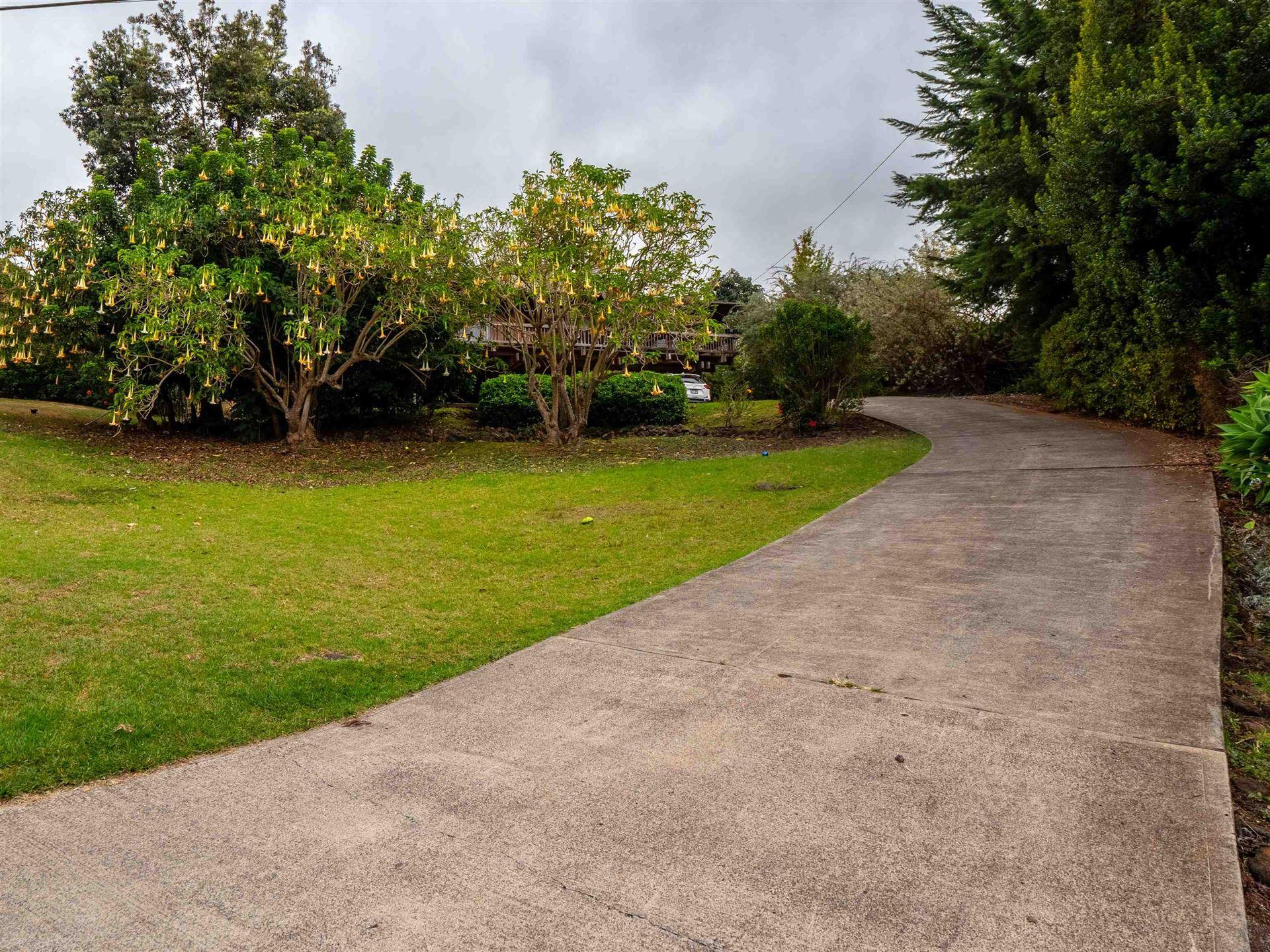 Photo of 16860 Haleakala Hwy, Kula, HI 96790 (MLS # 393325)