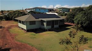 Photo of 175 Aahi Pl, Kaunakakai, HI 96748 (MLS # 383328)