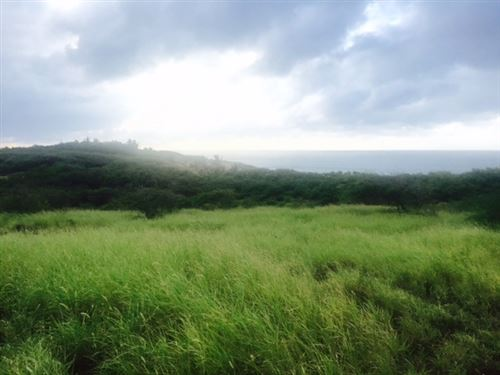 Tiny photo for 0 Kalua Koi Rd #Builder Lot 238, Maunaloa, HI 96770 (MLS # 387328)