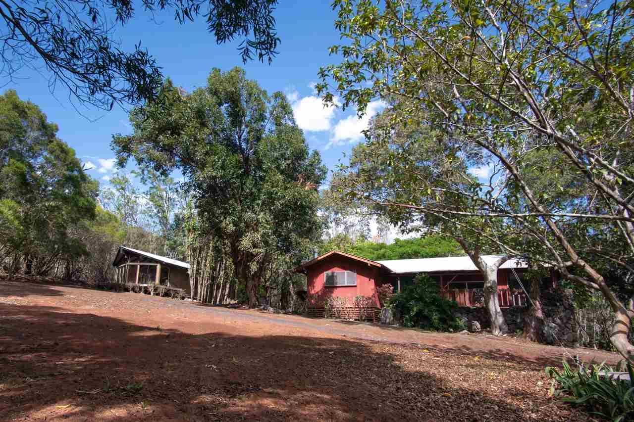 Photo of 1795 Kalae Hwy #Main House, Kualapuu, HI 96757 (MLS # 389328)