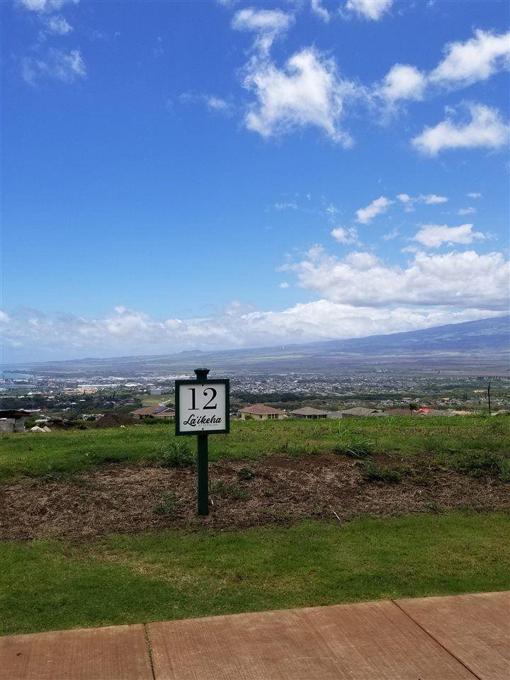 Photo of 81 N La'ikeha Pl #12, Wailuku, HI 96793 (MLS # 391332)