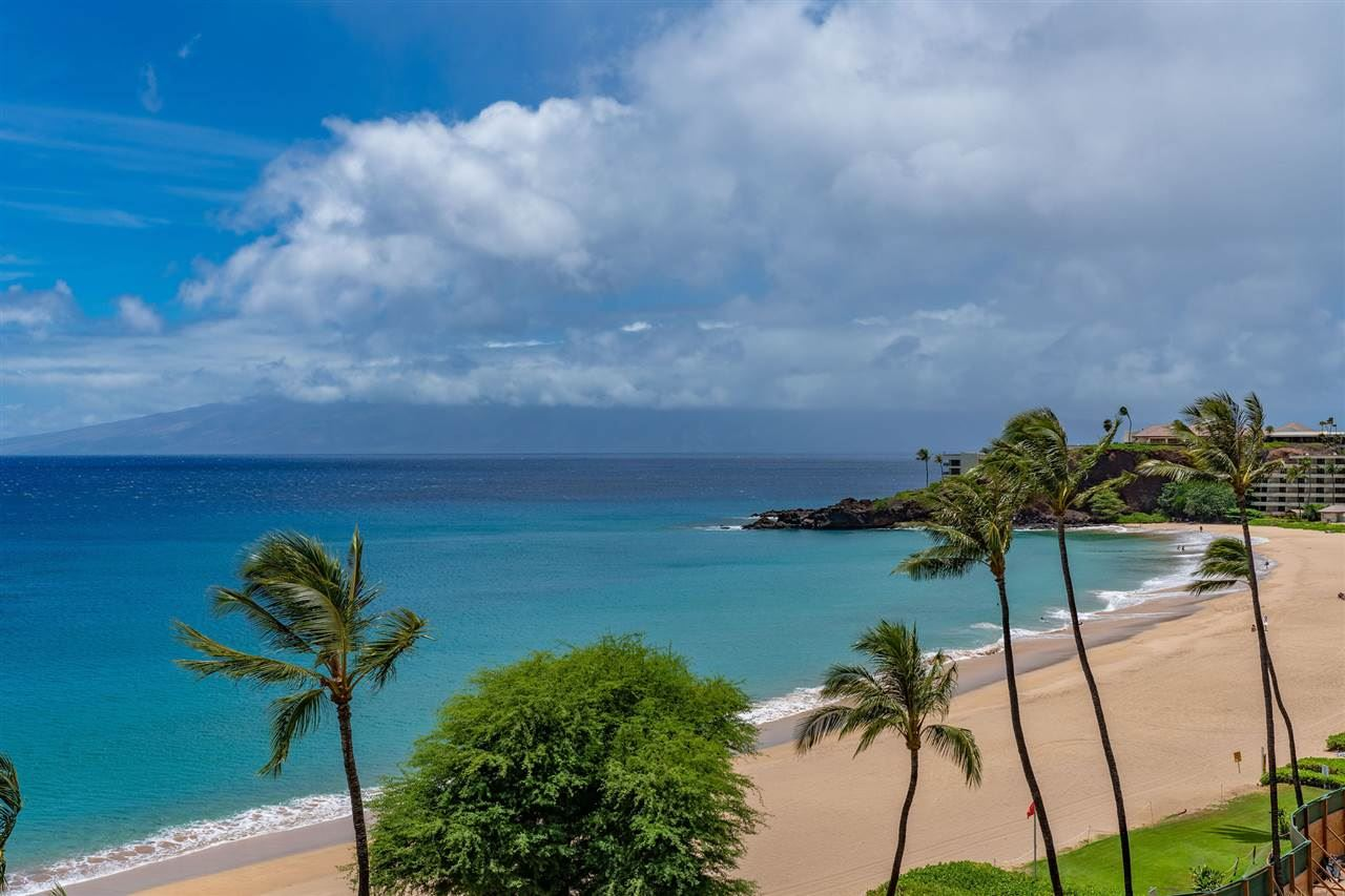 Photo of 2481 Kaanapali Pkwy #708, Lahaina, HI 96761 (MLS # 387334)