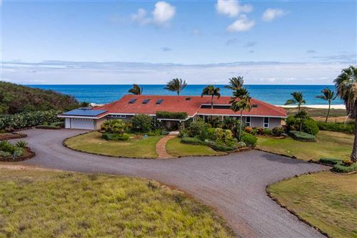 Tiny photo for 175 Kaula Ili Way, Maunaloa, HI 96770 (MLS # 391335)