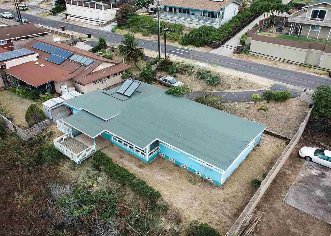 Photo of 450 Liholiho St, Wailuku, HI 96793-000 (MLS # 392336)