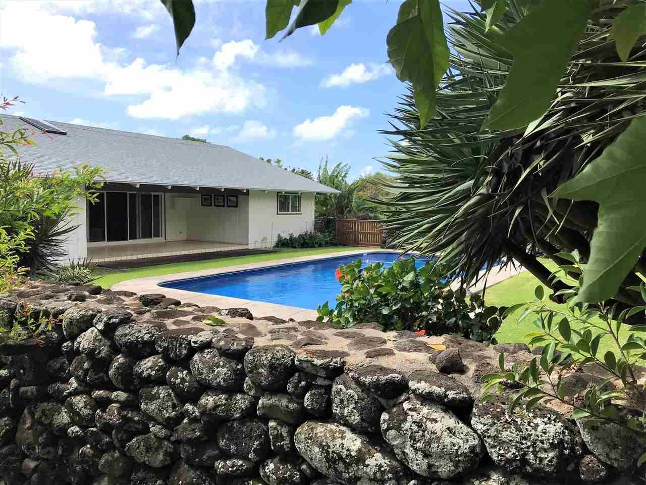 Photo of 8391 Kamehameha V Hwy, Kaunakakai, HI 96748 (MLS # 386344)